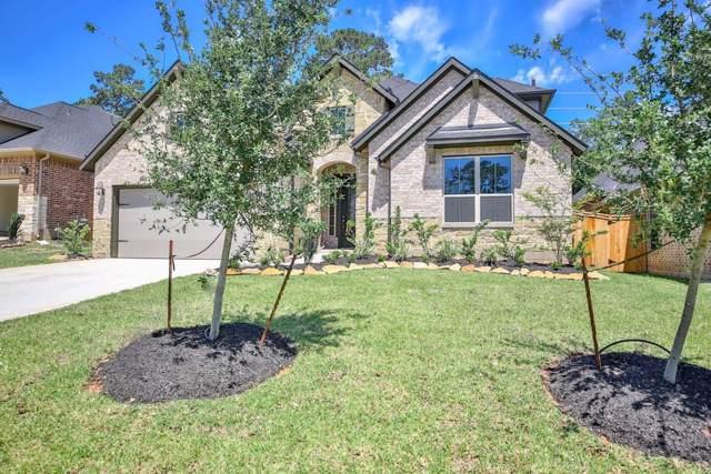 2012 Wedgewood Creek Lane, Pinehurst, TX 77362 (MLS #82162558) :: The Home Branch