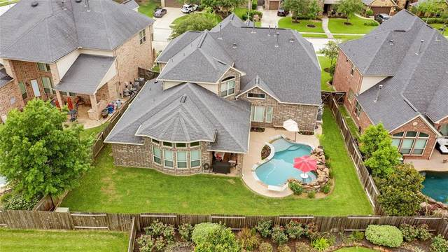 17710 Rough River Court, Humble, TX 77346 (MLS #82163266) :: Bray Real Estate Group