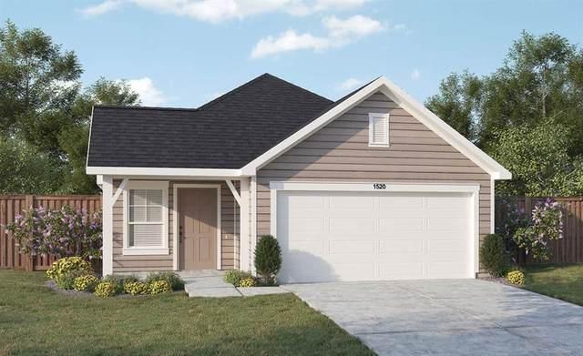 15443 Cordach Drive, Humble, TX 77346 (MLS #82163842) :: Homemax Properties