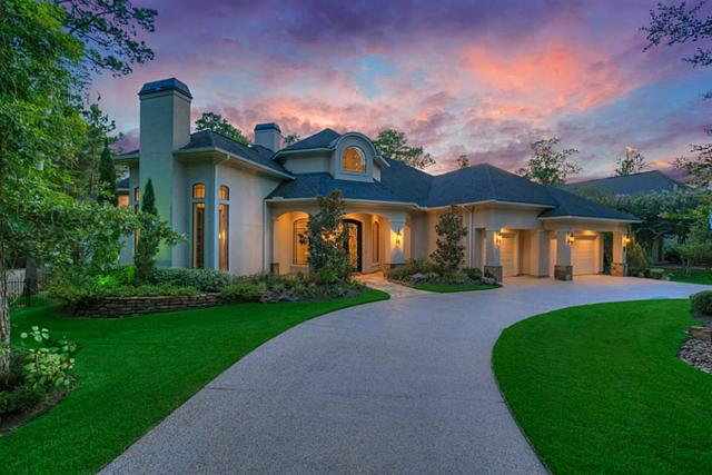 63 Heritage Hill Circle, The Woodlands, TX 77381 (MLS #82166489) :: Krueger Real Estate