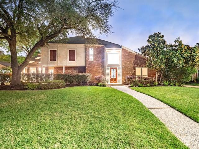 1311 E Brooklake Drive, Houston, TX 77077 (MLS #82167178) :: Christy Buck Team