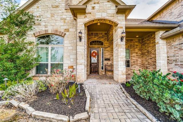 4622 Shadow Grass Drive, Katy, TX 77493 (MLS #82168650) :: Area Pro Group Real Estate, LLC