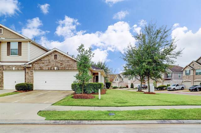 16006 Sweetwater Fields Lane, Tomball, TX 77377 (MLS #82169290) :: The Bly Team