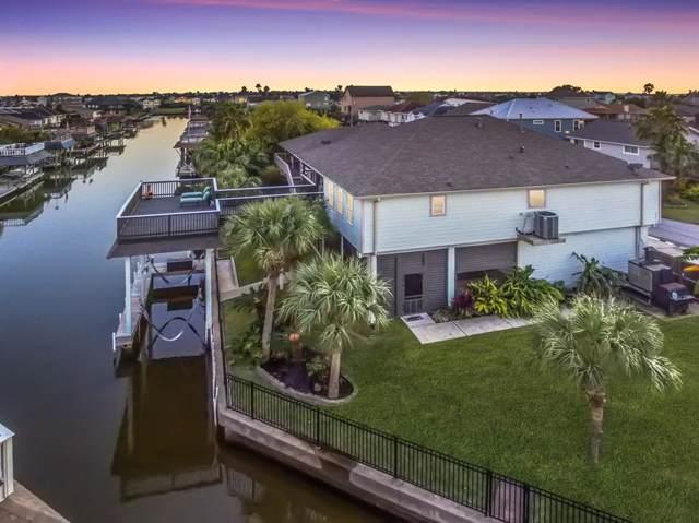 12 N Skimmer Street, La Marque, TX 77568 (MLS #82174002) :: Texas Home Shop Realty