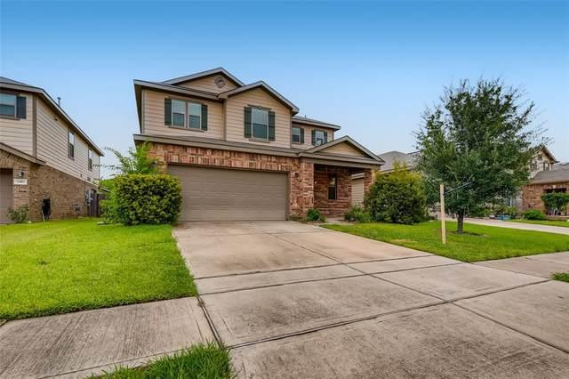 4407 Ashberry Pine Lane, Katy, TX 77449 (MLS #82175226) :: The Wendy Sherman Team