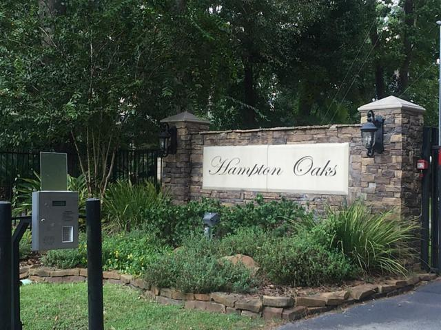 0 Hampton Oaks Drive, Spring, TX 77389 (MLS #82176311) :: Giorgi Real Estate Group