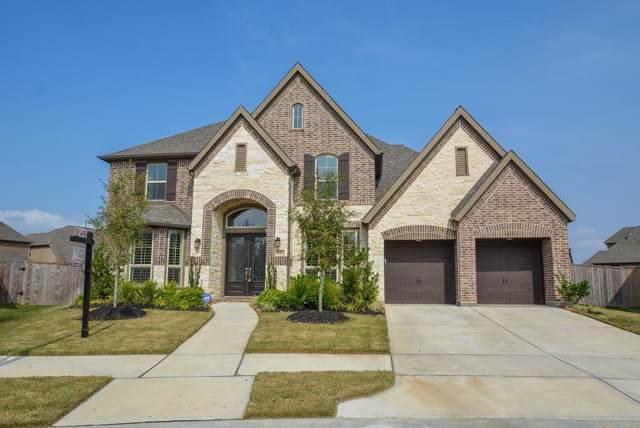 2707 Indigo Manor Lane, Katy, TX 77494 (MLS #82182427) :: Giorgi Real Estate Group