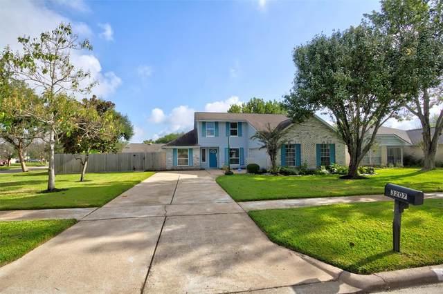 3207 Kempwood Drive, Sugar Land, TX 77479 (MLS #8218335) :: All Cities USA Realty