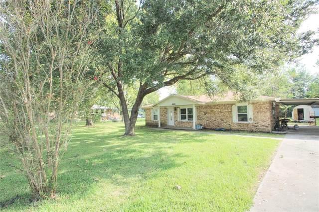 19006 Taylor Lane, Crosby, TX 77532 (MLS #82184221) :: Caskey Realty