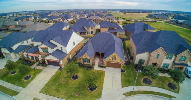 3931 Banks Landing Court, Fulshear, TX 77441 (MLS #82184935) :: Giorgi Real Estate Group