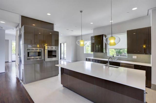 5405 Hidalgo Street A, Houston, TX 77056 (MLS #8218864) :: Green Residential