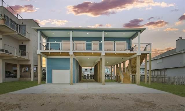 13206 Bermuda Beach Drive, Galveston, TX 77554 (MLS #8219124) :: Caskey Realty