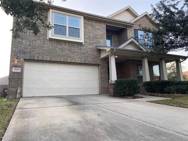 17927 Dappled Walk Way, Cypress, TX 77429 (MLS #8219468) :: Texas Home Shop Realty