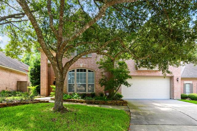 19306 Meadow Rose Court, Humble, TX 77346 (MLS #82199218) :: The SOLD by George Team
