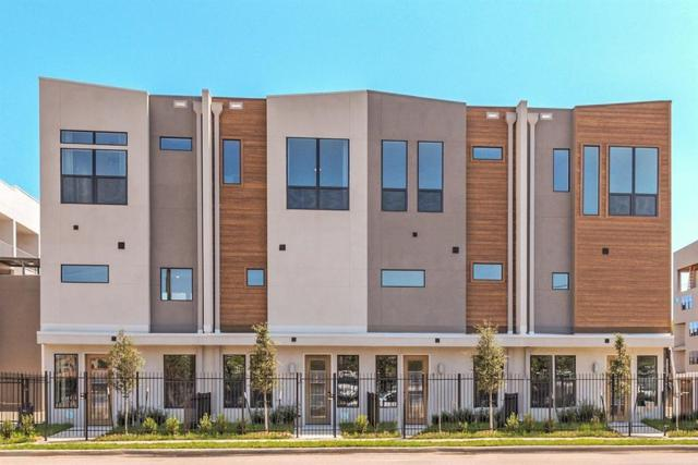 2401 Crawford D1-A, Houston, TX 77004 (MLS #8220143) :: Texas Home Shop Realty