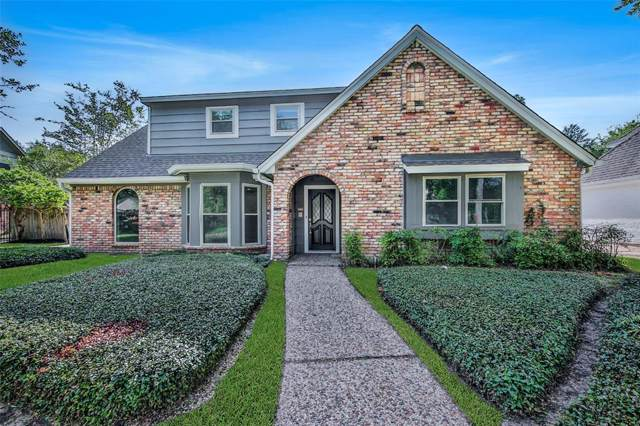 910 Forest Lake Drive, Seabrook, TX 77586 (MLS #82204371) :: Giorgi Real Estate Group
