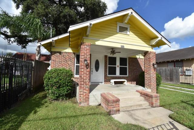 3823 Wilmer Street, Houston, TX 77003 (MLS #82204673) :: Texas Home Shop Realty