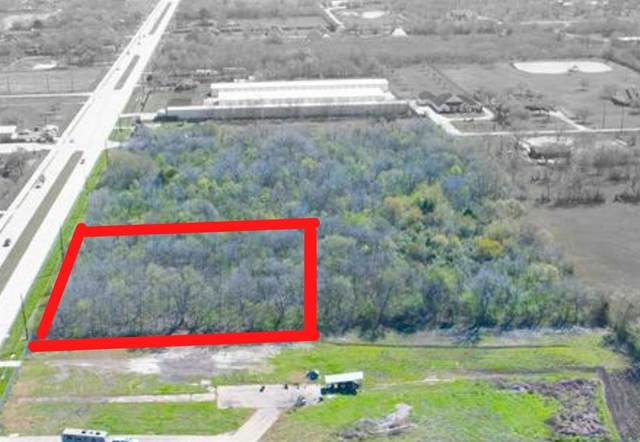0 County Road 101 County Rd 736B Tract 4, Manvel, TX 77578 (MLS #82206646) :: Parodi Group Real Estate