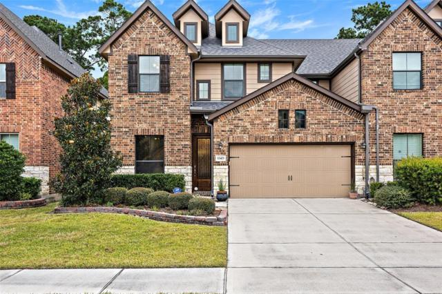 12423 Tyler Springs Lane, Humble, TX 77346 (MLS #82212995) :: Connect Realty