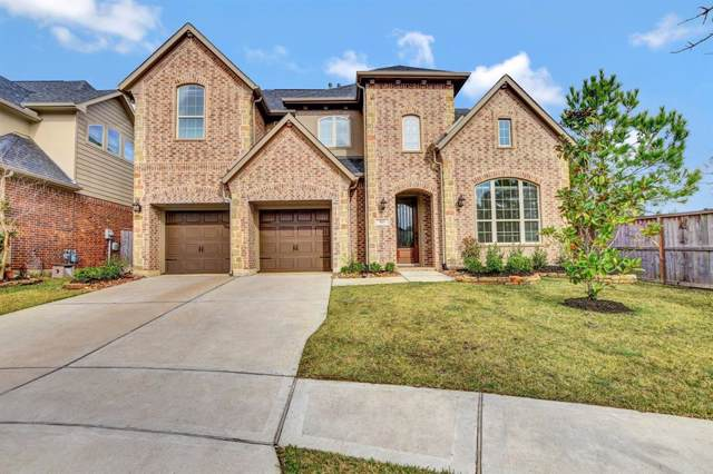 523 Arbor Point Court, Pinehurst, TX 77362 (MLS #82215608) :: The Sansone Group
