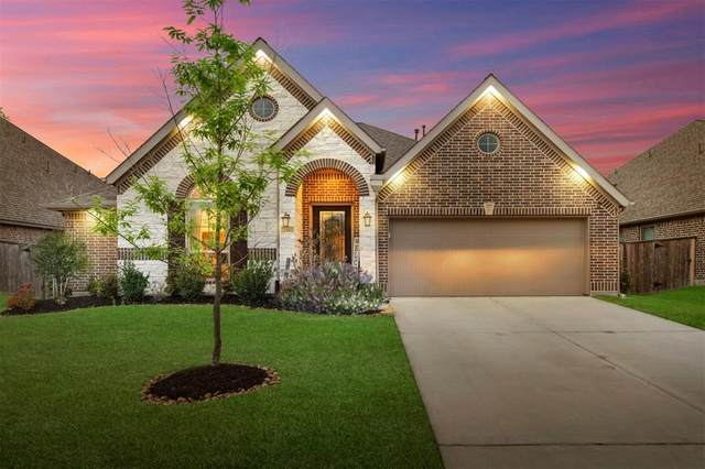 23513 Kenworth Drive, New Caney, TX 77357 (MLS #82217034) :: Christy Buck Team