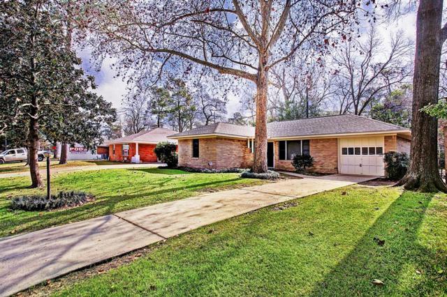 2307 Gardenia Drive, Houston, TX 77018 (MLS #8221705) :: Circa Real Estate, LLC