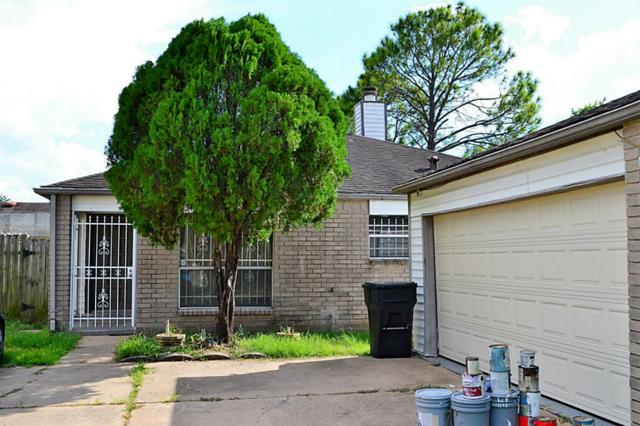 11219 Windmark Drive, Houston, TX 77099 (MLS #82217608) :: REMAX Space Center - The Bly Team
