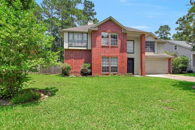 28926 Clearbrook Lane, Magnolia, TX 77355 (MLS #82219782) :: Lerner Realty Solutions