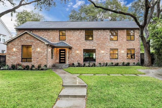 3209 Shenandoah Street, Houston, TX 77021 (MLS #82221564) :: The Bly Team