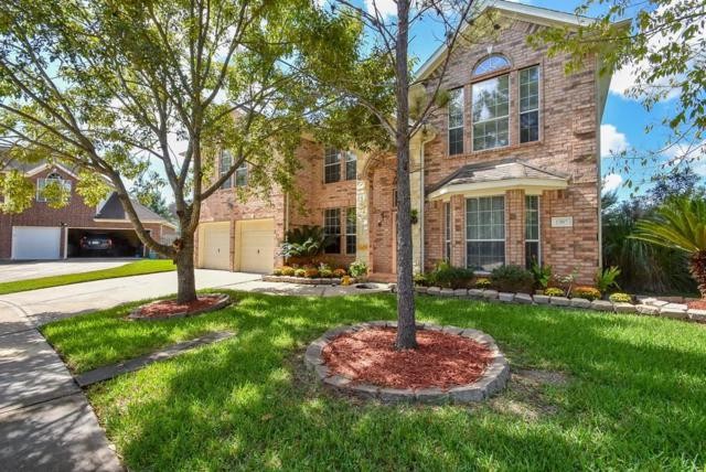 1307 Gordes Court, Richmond, TX 77469 (MLS #82221748) :: Magnolia Realty
