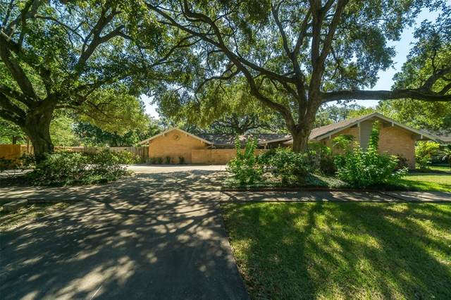 2022 Oceanview Drive, Seabrook, TX 77586 (MLS #82225953) :: The Andrea Curran Team powered by Compass