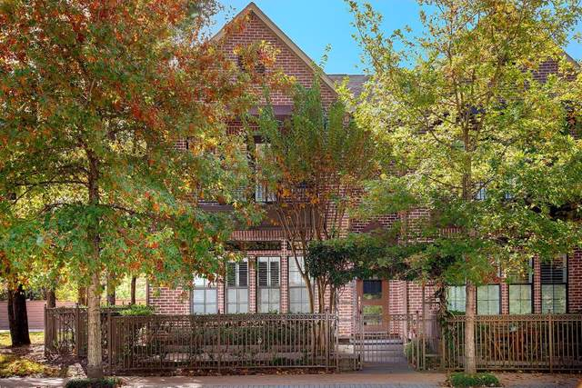 54 Riva Row, The Woodlands, TX 77380 (MLS #8222609) :: Green Residential