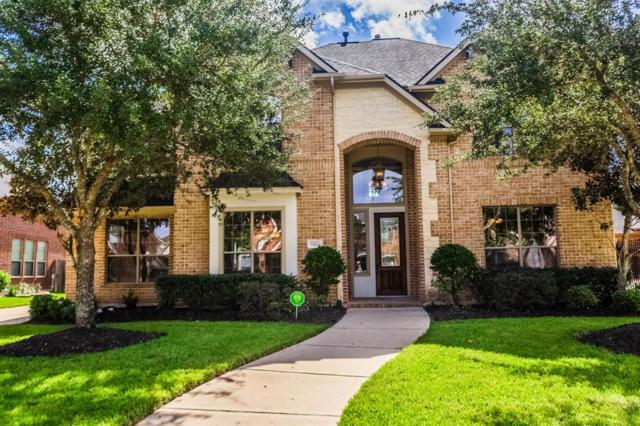 5510 Grandwood Lane, Katy, TX 77450 (MLS #8222611) :: Magnolia Realty