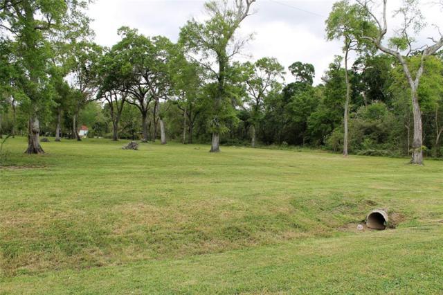 1026 W Point Drive, Rosharon, TX 77583 (MLS #82227753) :: The Queen Team