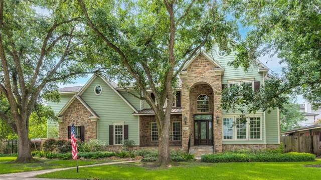 4103 Dumbarton Street, Houston, TX 77025 (MLS #82228094) :: The SOLD by George Team