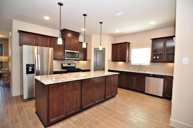 24972 Calais New Court, Kingwood, TX 77339 (MLS #82228362) :: Texas Home Shop Realty