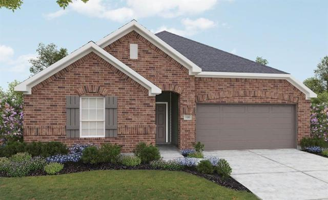 1802 Plantation Place, Baytown, TX 77523 (MLS #8222864) :: The Kevin Allen Jones Home Team