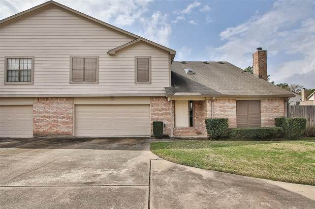 7707 Theissetta Drive #160, Spring, TX 77379 (MLS #82229412) :: The Parodi Team at Realty Associates