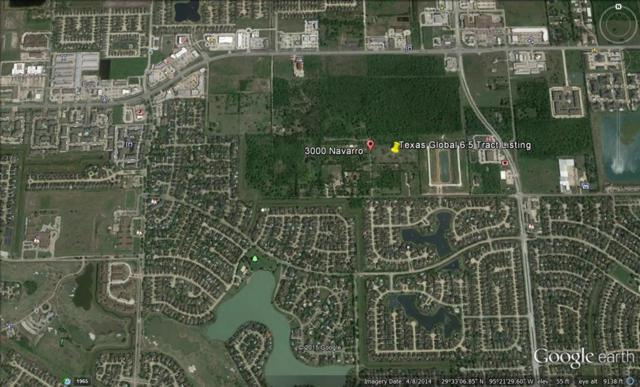 3031 Navarre County Road, Pearland, TX 77584 (MLS #8222981) :: NewHomePrograms.com LLC