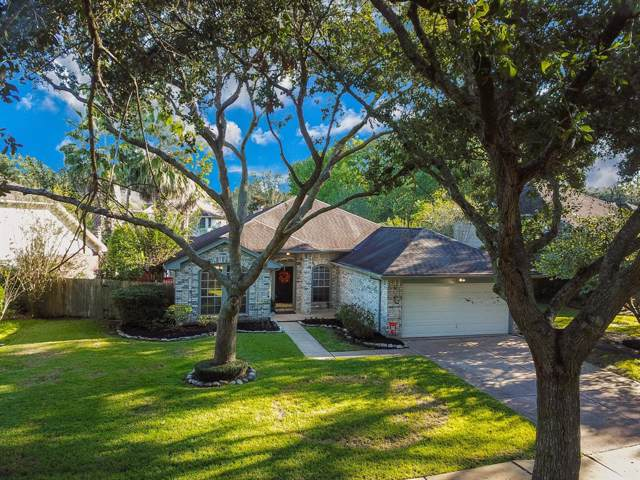 223 W New Meadows Drive, Sugar Land, TX 77479 (MLS #82233025) :: Texas Home Shop Realty
