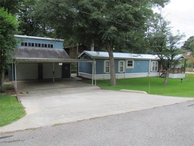 413 Knotty Oaks, Livingston, TX 77351 (MLS #82233288) :: Ellison Real Estate Team