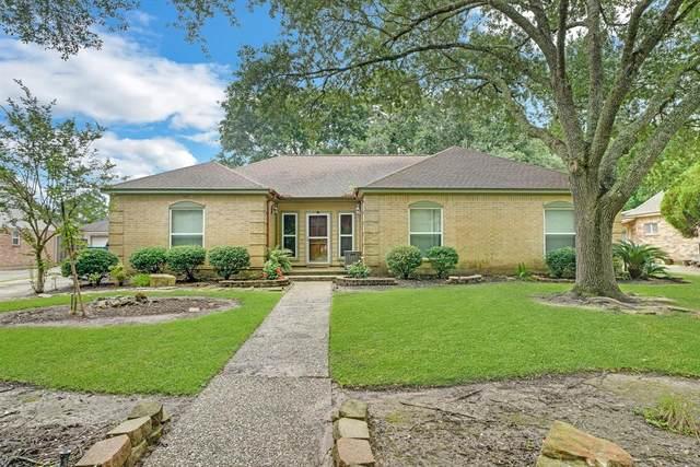 3735 Cypress Hill Drive, Spring, TX 77388 (MLS #82233497) :: Rachel Lee Realtor