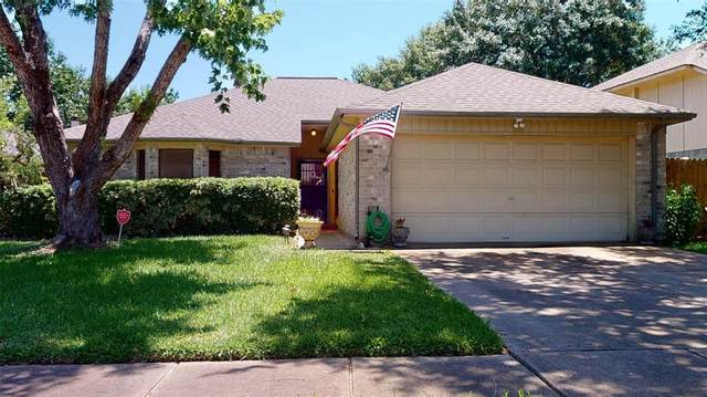 16311 Ginger Run Way, Sugar Land, TX 77498 (MLS #82235476) :: The SOLD by George Team