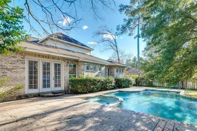 34 N Longsford Circle, The Woodlands, TX 77382 (MLS #82237779) :: Texas Home Shop Realty