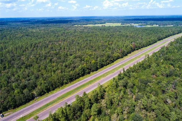 50 Acres Hwy 19 N, Huntsville, TX 77320 (MLS #82240692) :: Texas Home Shop Realty