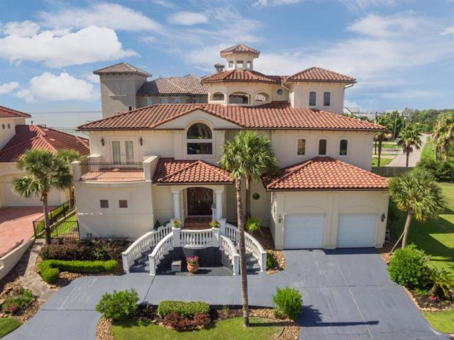 517 Villa Drive, Seabrook, TX 77586 (MLS #82242093) :: Krueger Real Estate