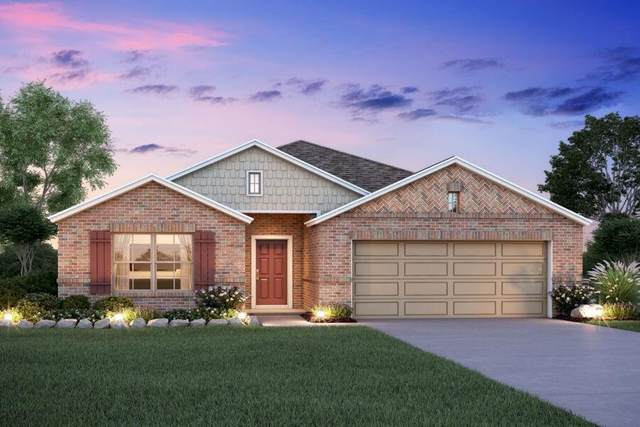 22081 Juniper Crossing Drive, New Caney, TX 77357 (MLS #82242195) :: All Cities USA Realty