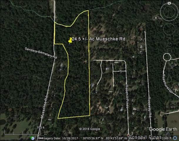 000 Mueschke Road, Tomball, TX 77377 (MLS #82243737) :: TEXdot Realtors, Inc.