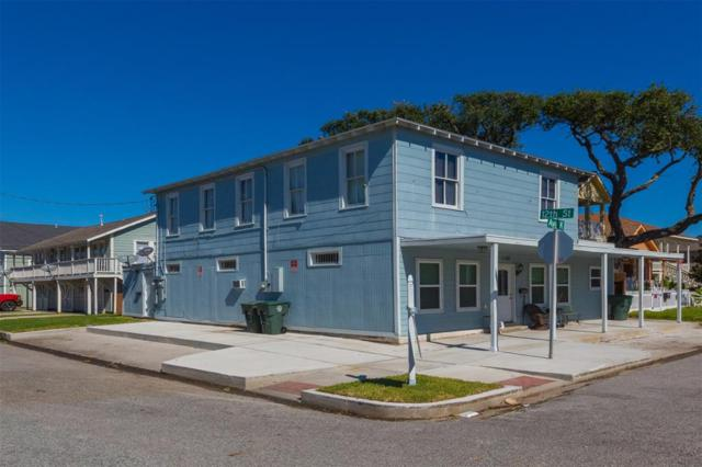 1128 Avenue K, Galveston, TX 77550 (MLS #82243859) :: The Heyl Group at Keller Williams