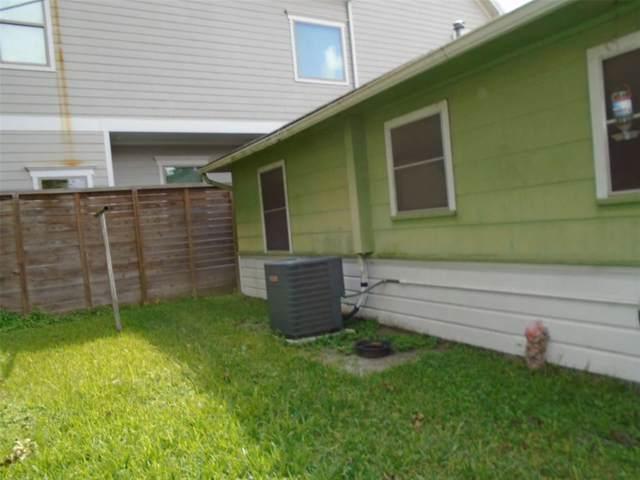 919 E 24th Street, Houston, TX 77009 (MLS #82244102) :: Green Residential